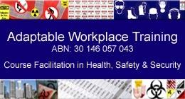 Adaptable Workplace Training