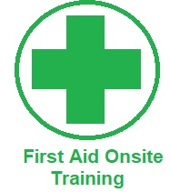 First Aid Onsite Training
